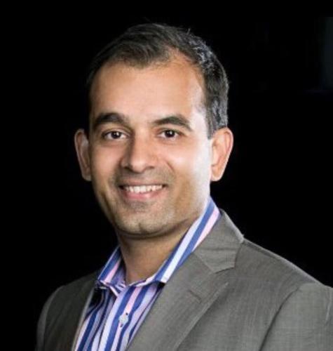 Shravan Shroff