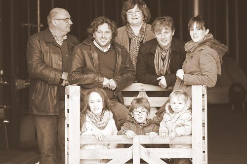 Famille Bourcier