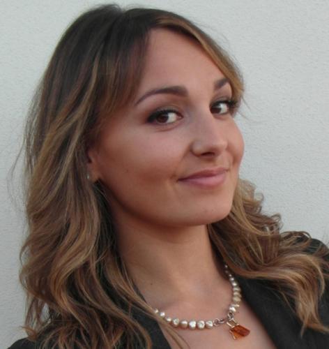 Martina, la titolare del B&B