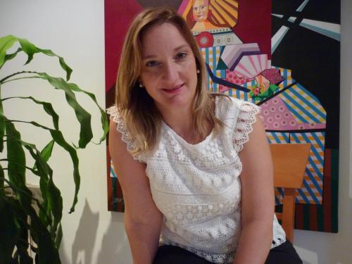 Maria Jose Miralles