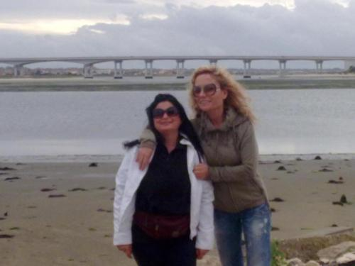 Carmen e Zita