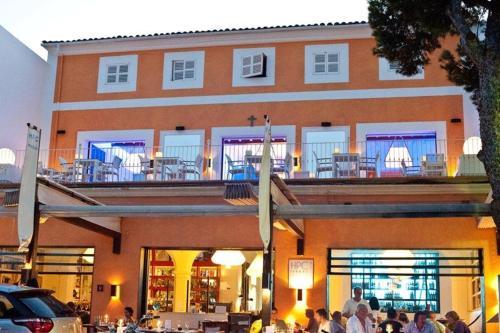 HPC Restaurant - BLUE bar