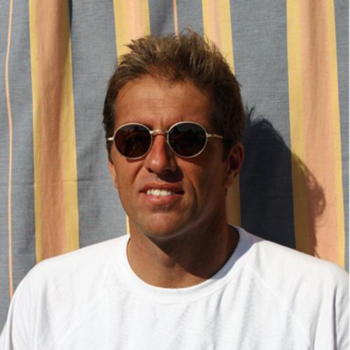 Miguel Ruivo
