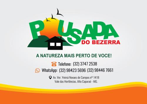 Pousada do Bezerra