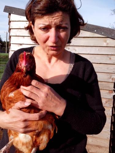 Corinne De Gabbia