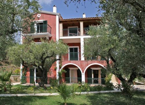 Villa San Andreas / Athanasios Siatis