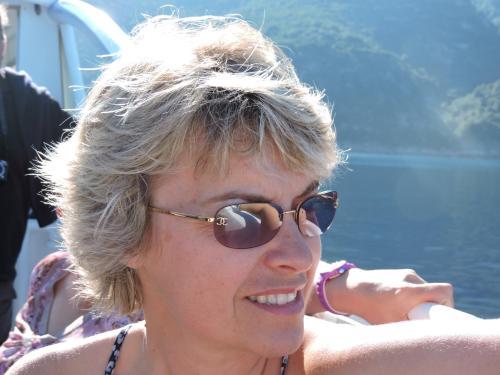 Béatrice Raimbaud