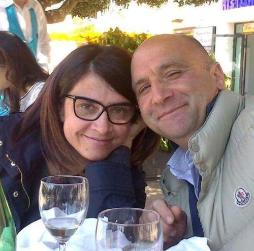 Lino e Angela