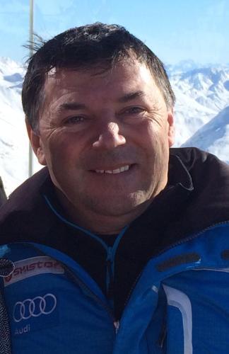 Jaco Duvekot