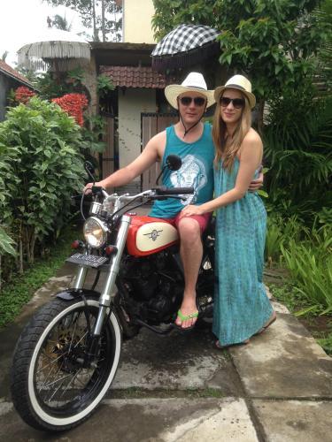 Nicola&Annabell