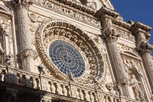 Lecce Barocca - La casa di Roby - Locazione