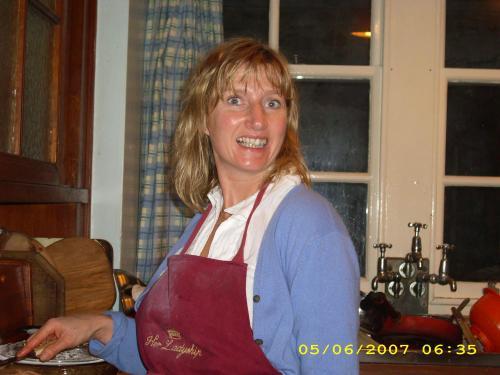 Mrs Melissa oatts