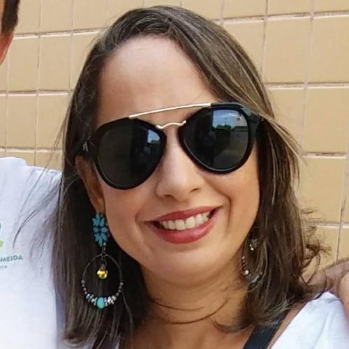 Cecilie Oliveira Medeiros