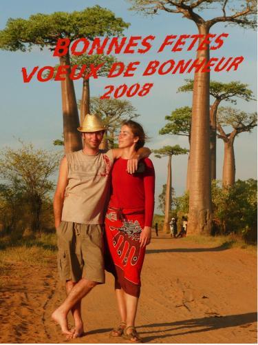 Thibault et Marie