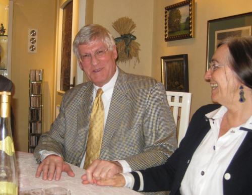 Andree & Wolfgang A. Maderthaner