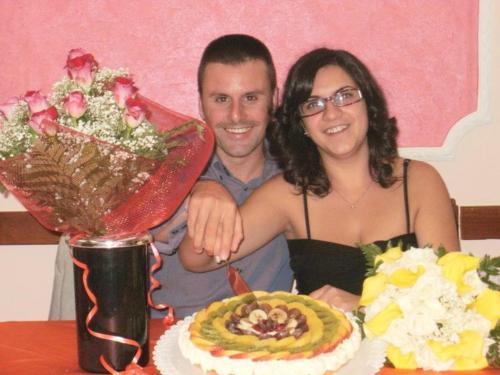 Aldo e Serafina