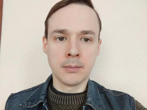 Kuzmin Andrey