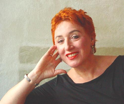 Anita Kontrec