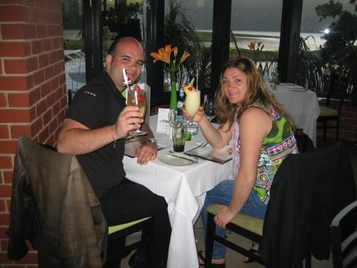 Alina & Maurizio
