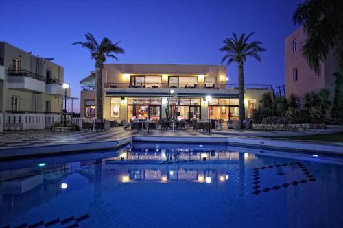 Bellos Hotel & Apartments