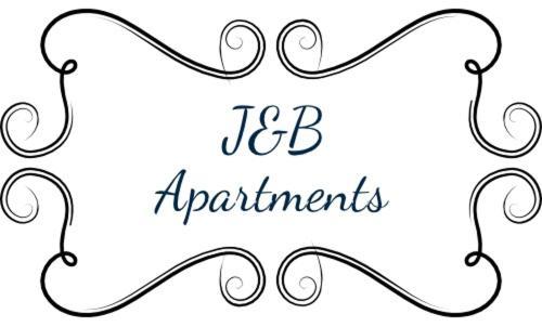 J&B Apartments Logo