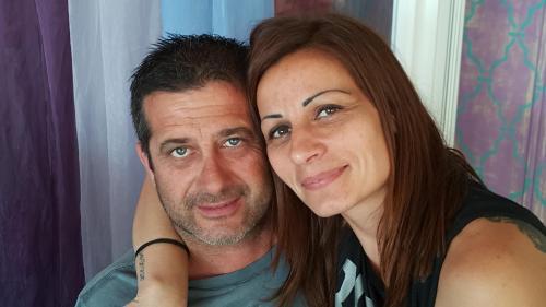 Konstantinos & Daniela