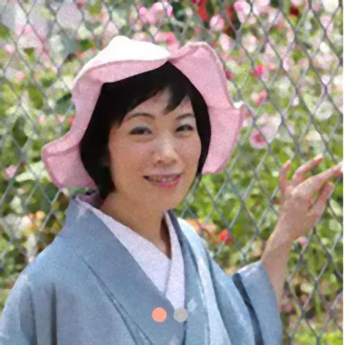 Kanayo Ueda (Representative Director)