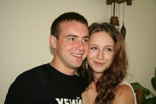 Дмитрий и Вера