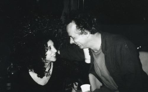 Rita Dell'Utri, Peter Muts