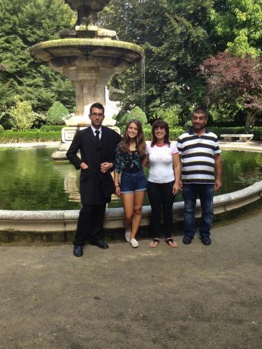 Familia Sousa