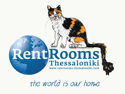 RentRooms Manager