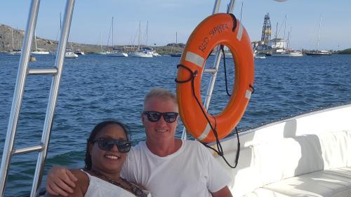 Diana & Martin