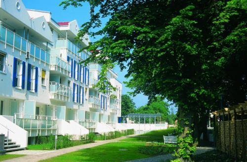 Aparthotel Zingst