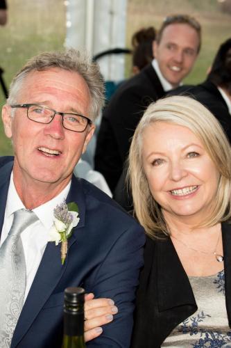 Terri & Greg