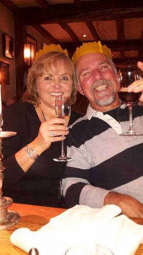 Michael & Karen wish you a warm welcome!