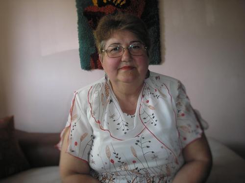 Румяна Вълчева