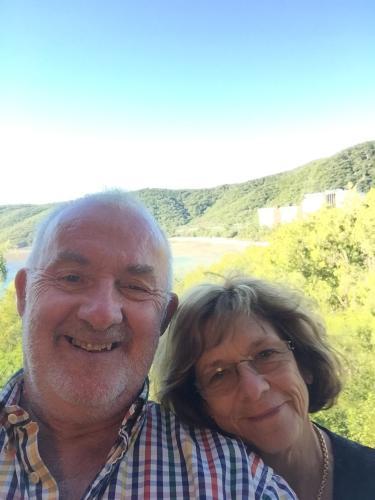 David & Carol
