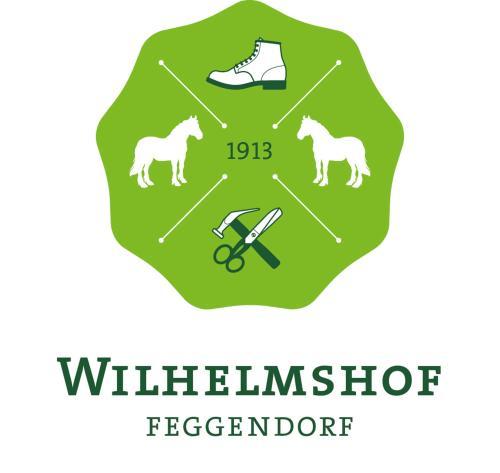 Logo Wilhelmshof Feggendorf