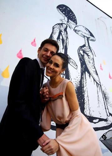 Irena&Pavle - owners of Casa Milina