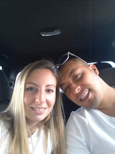 Marcella & rosh