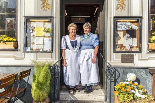 Barbara & Barbara Fraundorfer