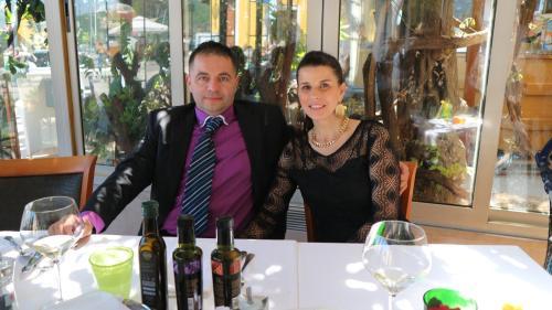 Danijela Komel & Kristijan Komel