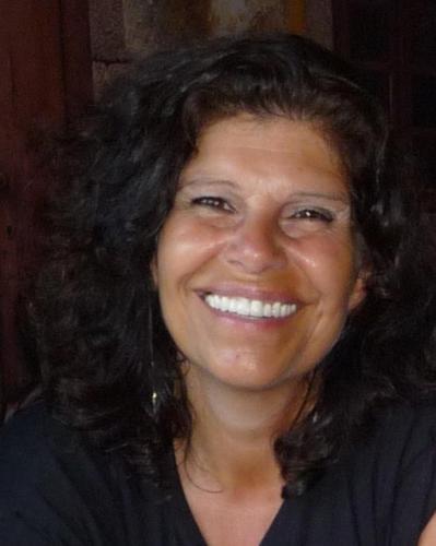 Ligia Sousa Santos