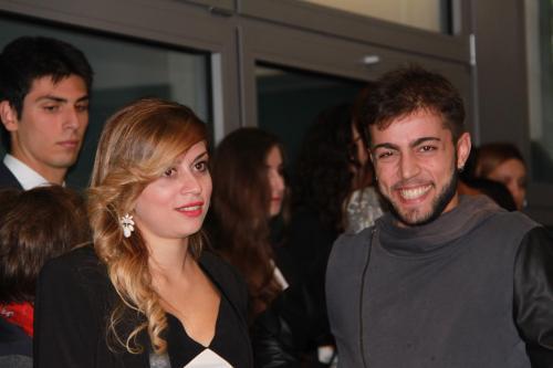 Roberta e Francesco Gallo