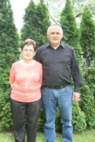 Gordana i Stevo