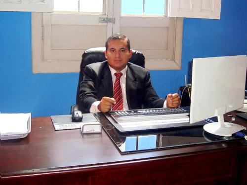 Gonzalo Moya