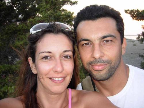 Anthi & Yiannis
