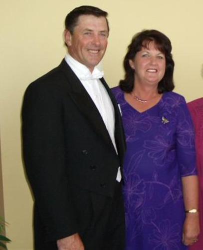 Helen & Ken