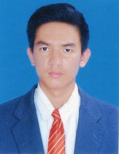 Mr. Sa Mouen