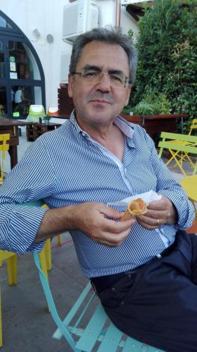 Carmine Castelli gestore